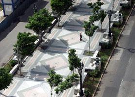 Avenida del Prado Habana Vieja