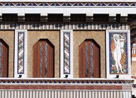 Havana Bacardi Building