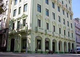 Hotel Park View Old Havana