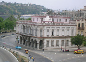 Museo de la Musica Habana