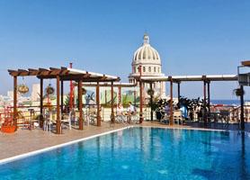 Old Havana Hotels