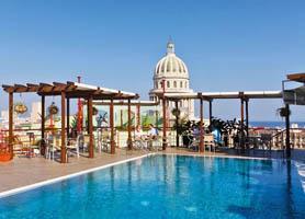 Saratoga Hotel Old Havana